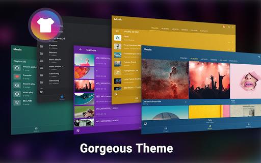 HD Video Player apktram screenshots 14