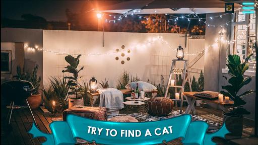 Find a Cat 2: Hidden Object 1.0 screenshots 1