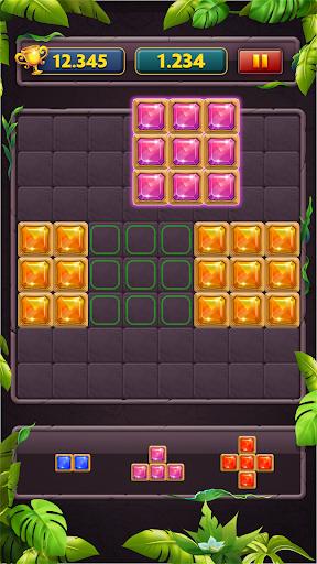 Block Puzzle Jewel Classic screenshots 4
