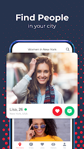uDates local dating app: meet local singles & date 1