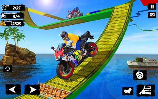 Impossible Bike Race: Racing Games 2019  screenshots 5