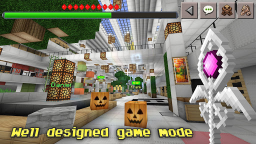 Hide N Seek : Mini Game apkdebit screenshots 7