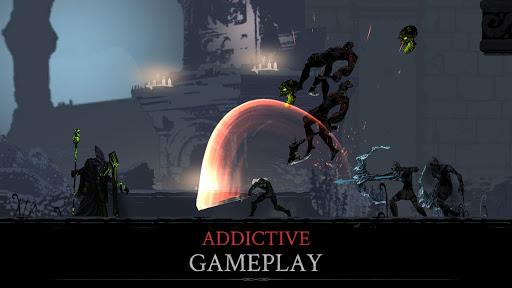 Shadow Hunter : Lost World - Epic Hack and Slash 0.22.2.0 screenshots 3