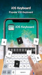 Image For Ios Keyboard Versi 1.0 2