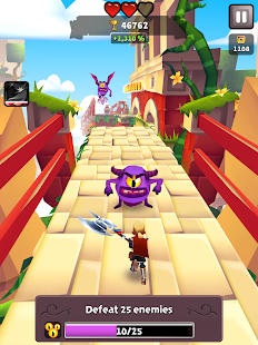 Blades of Brim Screenshot