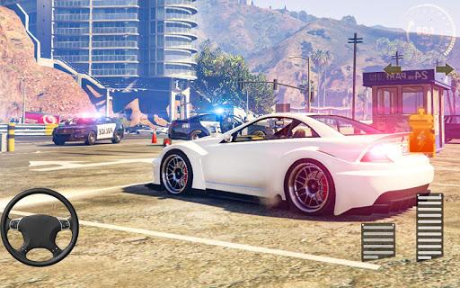 Super Car Simulator 2020: City Car Game  Screenshots 11