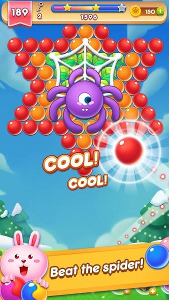 Bubble Master: Journey