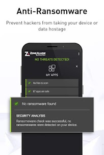 ZoneAlarm Mobile Security Premium v1.78-2411 [Subscribed] 4