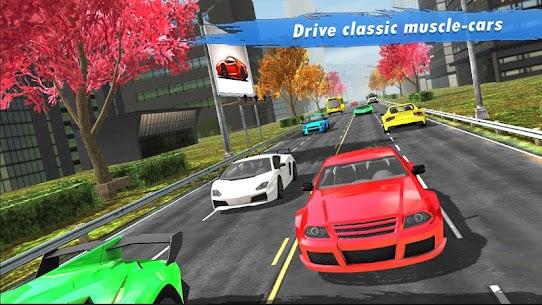Racing 3D – Extreme Car Race Apk Download 1
