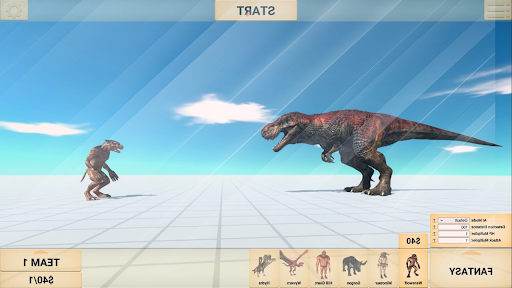 Tips Animal Revolt Battle Siimulato  screenshots 1