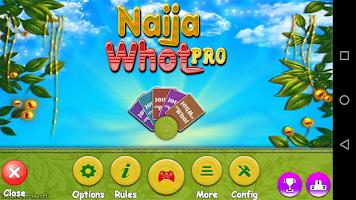 Naija Whot Pro