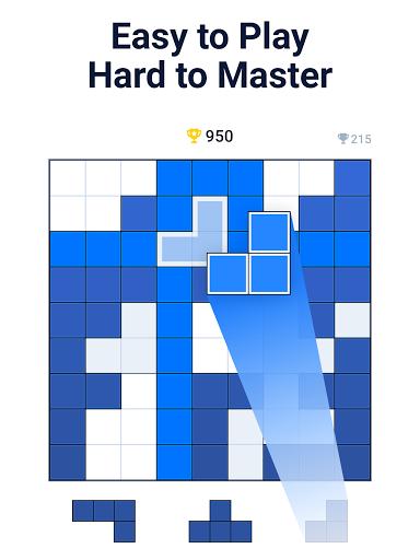 Blockudokuu00ae - Block Puzzle Game 1.6.2 screenshots 16