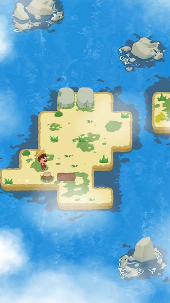 Islander Quest