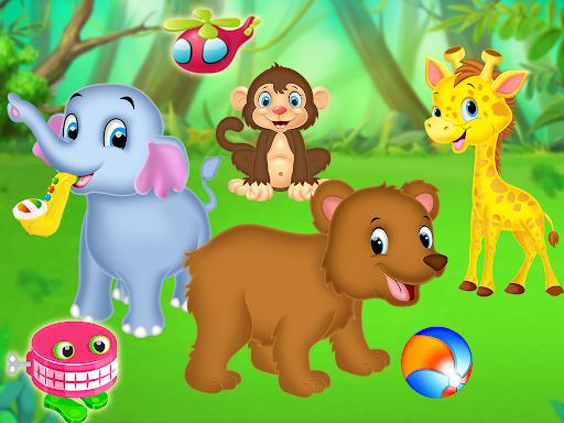 Pet Vet Care Wash Feed & Play - Animal Doctor  screenshots 2