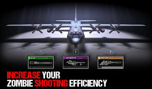 Zombie Gunship Survival - Action Shooter 1.6.14 screenshots 13