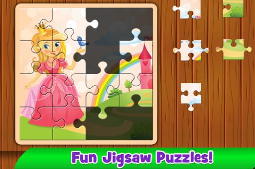 Fun Kids Jigsaw Puzzles for Toddlers apkdebit screenshots 15