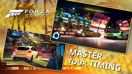 Forza Street: Tap Racing Game 33.2.6 Screenshots 4