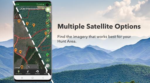 HuntStand: Hunting Maps, GPS Tools, Weather apktram screenshots 6