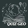 QUIZ GEO - Capitales, Pays, Drapeaux du monde game apk icon