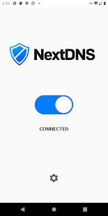 NextDNS Screenshot