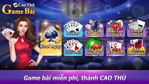 Cao thu1ee7 Tiu1ebfn Lu00ean Miu1ec1n Nam  Screenshots 1