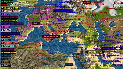 Steel And Flesh 2: New Lands 1.3 screenshots 4