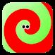 さわって生まれる! 動くお絵かきフリー (幼児用) - Androidアプリ