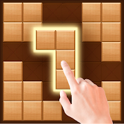 Wood Block Puzzle - Free Woody Block Puzzle Game