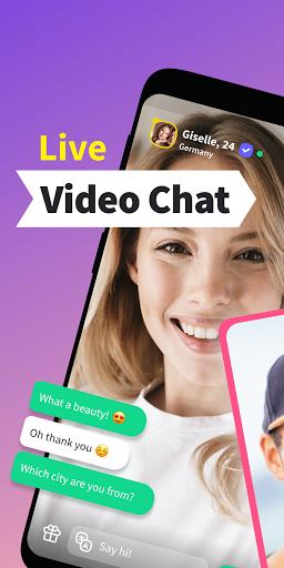 Waplog - Dating App to Chat & Meet New People  Screenshots 1