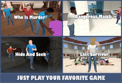 GM Online : Murder Among Us 1.1.7 screenshots 2