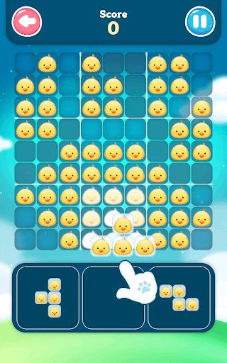 Zoo Block - Sudoku Block Puzzle - Free Mind Games 1.0.16 screenshots 12