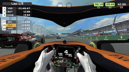 Baixar F1 2012 Racing Última Versão – {Atualizado Em 2021} 3