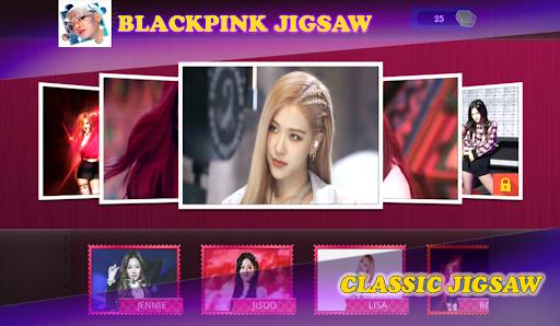 Blackpink Jigsaw Puzzle Games  screenshots 3