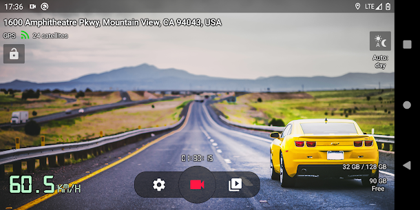 How To Use Droid Dashcam  Driving For Your Pc – Windows and Mac 1