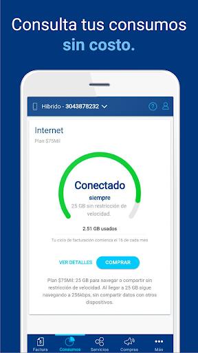 Mi Tigo Colombia  Screenshots 4