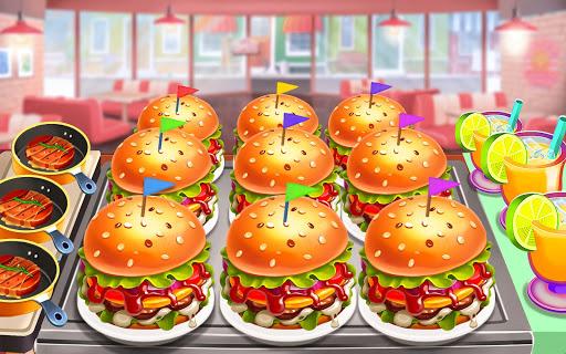 Restaurant Craze: New Free Cooking Games Madness screenshots 9