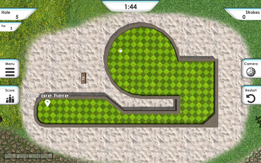 Golf with your friends 2.05 Screenshots 4