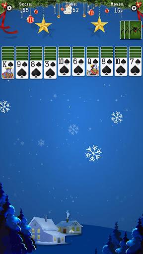 Spider Solitaire 1.15.208 screenshots 1