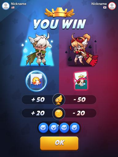 WIND Runner : Puzzle Match apkmr screenshots 10