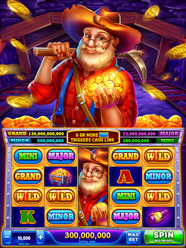 Slotsmash - Jackpot Casino Slot Games 3.22 screenshots 10