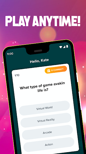 Free AvaCoins Quiz for Avakin Life | Trivia 2020 3.0 Screenshots 2