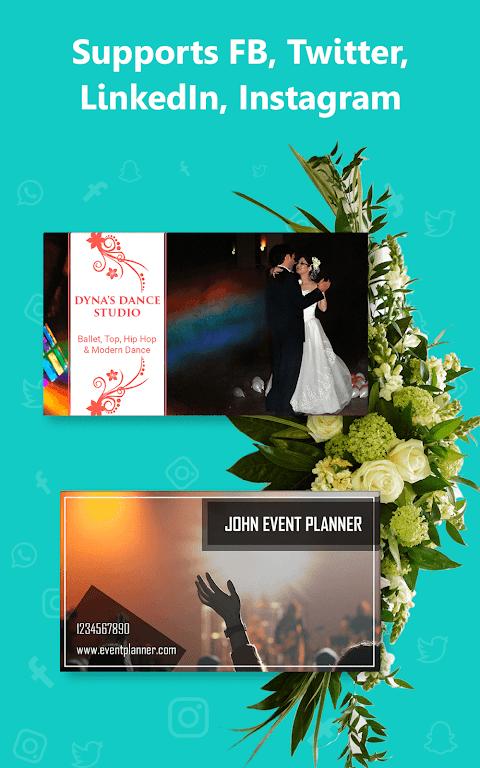 Social Media Post Maker, Planner, Graphic Design  poster 22
