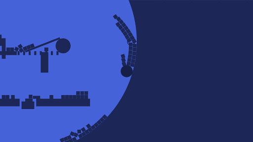 circloO Complete 🔵 Circular Physics Platformer 1.1.2 screenshots 1