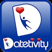 Datetivity - Activity Based Dating App!