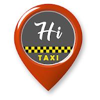 Hi Taxi Driver