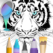 2020 for Animals Coloring Books - Androidアプリ