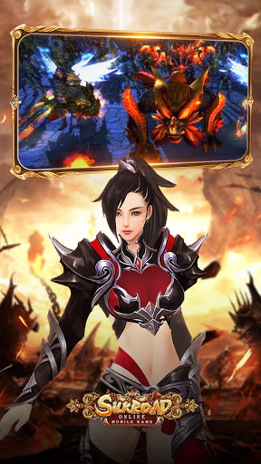 Silkroad Online 5.1.17288 screenshots 15
