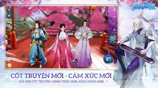 Thiu1ec7n Nu1eef 2 - Next Generation screenshots 7