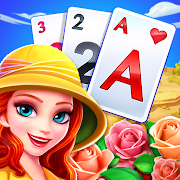 Solitaire TriPeaks Journey – Free Card Game MOD APK 1.3936.0 (Unlimited Money)