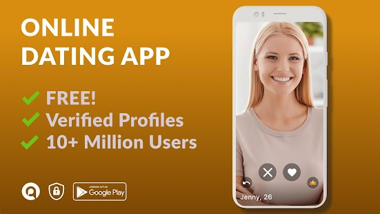 Qeep® Dating App: Chat, Match & Date Local Singles Screenshot